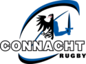 Connacht badge