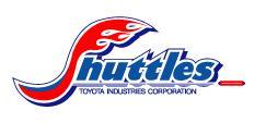 Toyota Shuttles