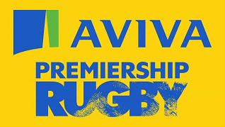 Aviva Premiership Rugby Logo