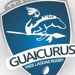 Guaicurus Escudo