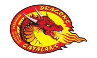 Catalans Dragons logo 2008