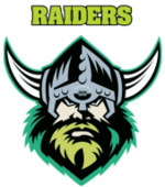 Canberra Raiders copy