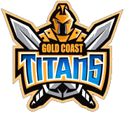 Gold Coast Titans copy