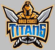 Gold Coast Titans copy