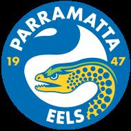 parramatta eels 2014
