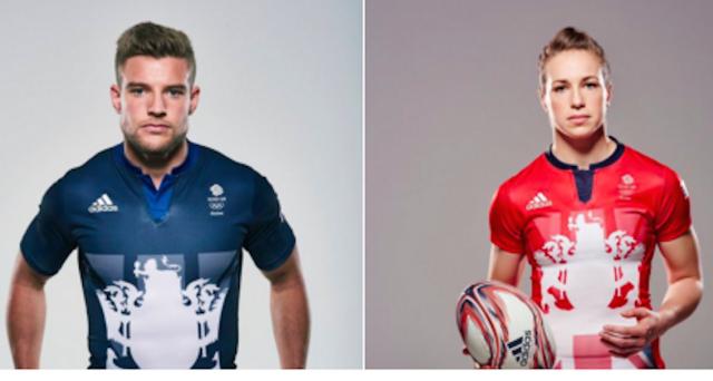 Grã-Bretanha apresenta uniforme olímpico e Argentina se reforça para ... 41a68cba38eac