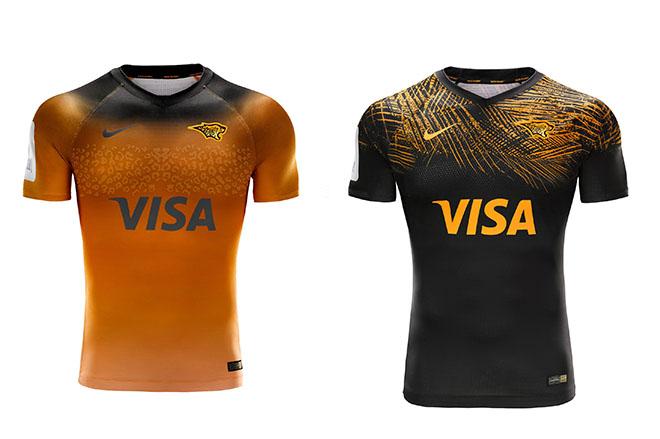 d3c97c7544 Jaguares argentinos lançam nova logo e novo uniforme