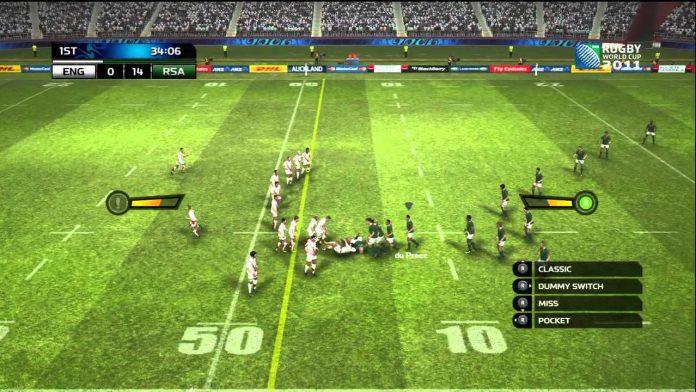 Reflexão natalina: video game de rugby, o presente que falta
