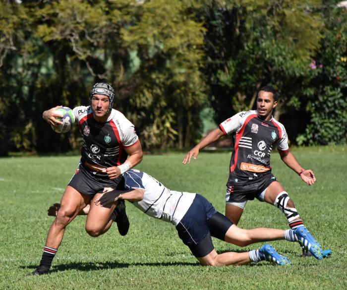 60ebfb6cf0 Clássico Caipira e dérbi da Capital são as semis do Paulista A | Portal do  Rugby