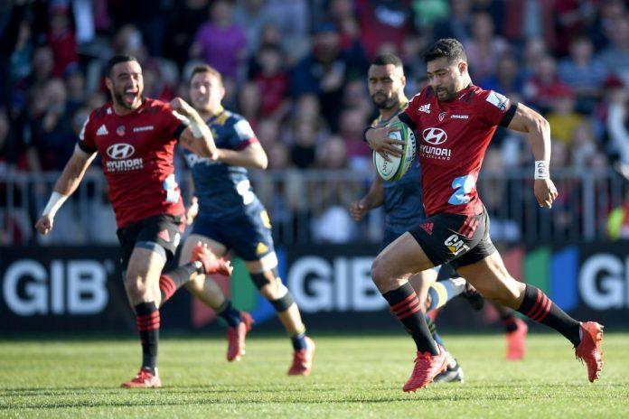 Super Rugby Aotearoa tem calendário 2021   Portal do Rugby